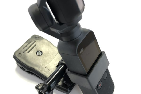 Osmo Pocket 360 Clamp